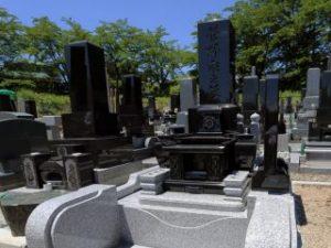和型お石塔 石の東栄オリジナル墓石